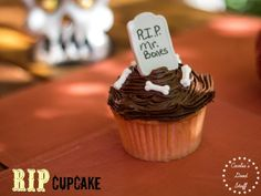 RIP Cupcake