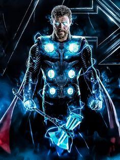 MCU Thor (Stormbreaker)