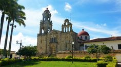 Get off the beaten track in Colombia - Guadalupe, Santander