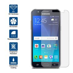Mobile Extra Ltd | Rakuten.co.uk Shopping: MobileExtraLtd® New Gorilla Tempered Glass Screen Protector Case For Samsung Galaxy J7 Buy 0.33mm Thick, Glossy , 9H Hardness, Anti-Scratch, Anti-Shatter, Glossy, Tempered Glass MobileExtraLtd® New Gorilla Tempered Glass Screen Protector Case For Samsung Galaxy J7: SAMJ7TEMPEREDGLASS from Mobile Extra Ltd | Rakuten.co.uk Shopping