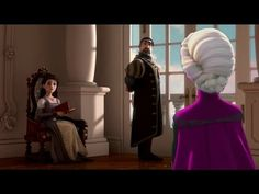 The Prince of Arendelle ~ Elsa X Jack 2 minutes 41 seconds Frozen Love, Frozen And Tangled, All Disney Movies, Disney Music, Disney And Dreamworks, Disney Pixar, Disney Frozen, Merida, Jack Youtube