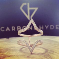 The Victory Ring by Carbon & Hyde