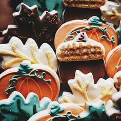 Fall Inspiration | Pumpkins | Leaves | Fall Festivities | Fall Adventures | Fall Food | Cookies