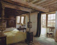 Leaky Cauldron Hotel Room, Prisoner of Azkaban