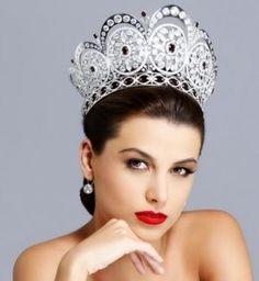 Miss Universo 2009 de Venezuela Stefania Fernandez