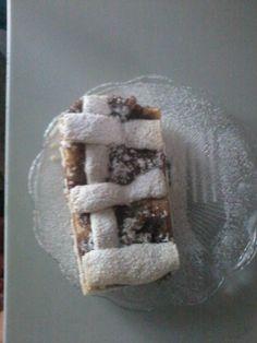 -Apple pie from Robi's kitchen- :)