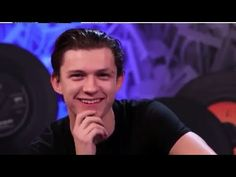 COMPILATION OF TOM HOLLAND SWITCHING TO AMERICAN ACCENT - YouTube Funny Moments, Funny Things, Marvel Trailers, Cute 13 Year Old Boys, Norton Show, British Accent, Tommy Boy, British Actors, Tom Holland