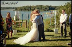 Wedding Day Kiss Examples Photos by Miss Ann How you should kiss on your wedding day