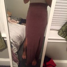 Maxi skirt Bundle and save! Urban Outfitters Skirts Maxi