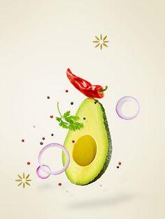 Photo-culinaire-food-guacamole
