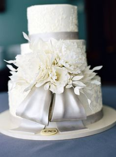 Sylvia Weinstock Cake!!