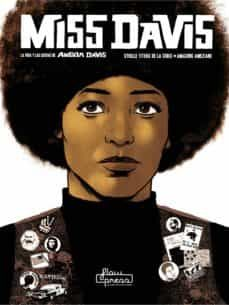 Buy Miss Davis: La vie et les combats de Angela Davis by Amazing Ameziane, Sybille Titeux de la Croix and Read this Book on Kobo's Free Apps. Discover Kobo's Vast Collection of Ebooks and Audiobooks Today - Over 4 Million Titles! Angela Davis, James Baldwin, Black Panthers, Got Books, Book Recommendations, Amazing, This Book, Waves, Segregación Racial