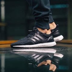 adidas Ultra Boost || follow @filetlondon and discover more street style #filetlondon