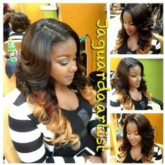 Shop our flagship line of Brazilian Body Wave Virgin Hair extensions. This luxurious texture is soft to the touch and low maintenance, making it easy to style. This texture blend seamlessly with most Sew In Hairstyles, My Hairstyle, Pretty Hairstyles, Stylish Hairstyles, Love Hair, Great Hair, Gorgeous Hair, Ombré Hair, Hair Dos