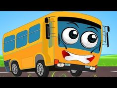 (2) Wheels On The Bus Collection | Learning Preschool Rhymes | Kids Songs | Wheels On The Bus Rhymes - YouTube
