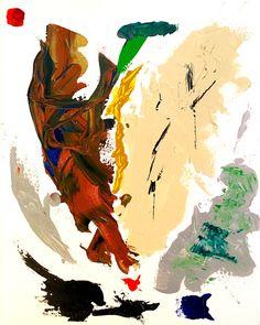 Scatta #abstractexpressionism #modernart #abstractart #art #painting