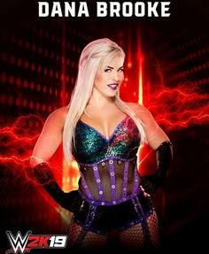 Here is the full WWE playable character roster, including DLC additions Games For Playstation 4, Dana Brooke, Wwe Wallpaper, One Wave, Total Divas, Wwe Photos, Wwe Divas, Wwe Superstars, Bodybuilding