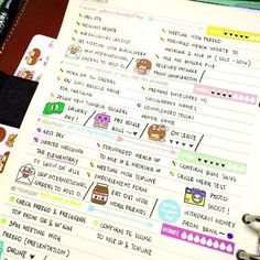 This is how I use my very own @keenaprints planner stickers #planner #plannerstickers #planner #organize #planneraddict #stationary #stickers #cute #kawaii #drawing #doodle #sketch #erincondren #kikkik #filofax #plumplanner #diecut #label #midori #scrapbook #scrapbooking #art #doodle #drawing #sketch #organize #plannerph #plannercommunity #stickersph #calligraphy #typography #happymail #mail #handmade by keenaprints