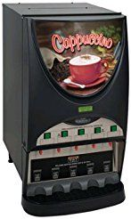 Christmas deals week Bunn 38100.0010 iMix-5 S Plus Instant Iced Coffee Machine with 5 Hoppers