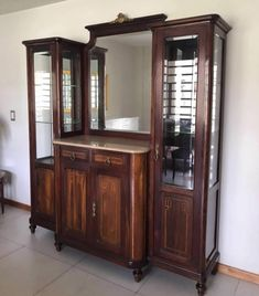 China Cabinet, Chalk Paint, Storage, Diy, House, Painting, Furniture, Home Decor, Furniture Makeover