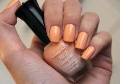 """KleanColor """"Pastel Orange"""""""