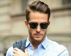 Short Business Hairstyles For Men Hacks Business. Short Business Hairstyles For Men Hacks Business. 50 Business Hairstyles To Nail That Interview. Older Mens Hairstyles, Cool Haircuts, Haircuts For Men, Cool Hairstyles, Stylish Haircuts, Men's Haircuts, Hairstyles 2018, Straight Haircuts, Mens Haircuts Fine Hair