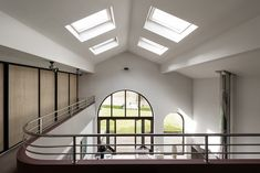 The Old Waterworks for sale in Shropshire via The Modern House