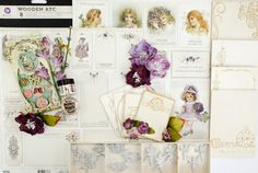 Flying Unicorn: Your Passion. Your Art. August Kit of the Month