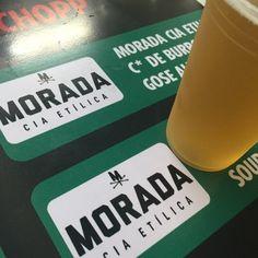 Morada Sorachi Gose