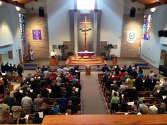 Trinity Lutheran Church, School, & Child Care - Worship and Music Ministry