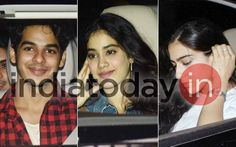 SEE PICS: Sara Ali Khan-Ishaan Khatter join Jhanvi Kapoor for Mom screening : Celebrities, News - India Today http://indiatoday.intoday.in/story/mom-screening-jhanvi-kapoor-sara-ali-khan-ishaan-khatter-sridevi-khushi/1/994616.html?utm_campaign=crowdfire&utm_content=crowdfire&utm_medium=social&utm_source=pinterest