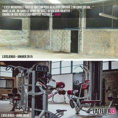 Panattasport before - after :)