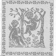 crochet patterns iva rose - Google Search