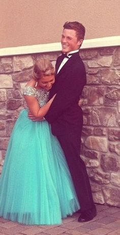 Sleeveless Prom Dress ,Tulle Prom Dresses,Long Evening Dress,Formal
