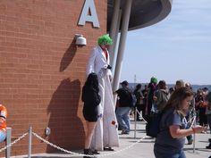 HorrorHound Convention