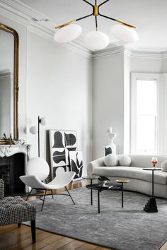 Home Beautiful's 2020 Style Forecast West Elm, Living Room Designs, Living Room Decor, Bedroom Decor, Parisian Decor, Art Deco, Rooms Ideas, Oak Table, Beautiful Interiors