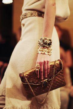 chanel byzantine inspired jewels
