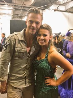 Derek Hough & Bindi Irwin  -  Dancing With the Stars  -  Season 21  -  fall 2015