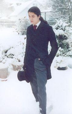 Winter by Anachronaut.deviantart.com