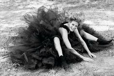 Julia Roberts  By Vanity Fair