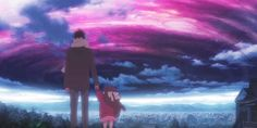 Anime Watch Porter Robinson 'Shelter: The Animation'