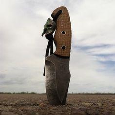 Matt Helm knives...
