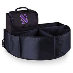 Northwestern Trunk Boss Trunk Organizer (Black) Picnic Time http://www.amazon.com/dp/B0102TTO6E/ref=cm_sw_r_pi_dp_4RGZwb1MN63GK