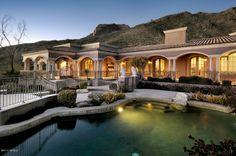 7582 N Secret Canyon Drive, Tucson, AZ 85718 - MLS