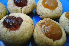 Jak upéct vánoční dia cukroví | recepty Baked Potato, Sweet Recipes, Diabetes, Muffin, Baking, Breakfast, Ethnic Recipes, Food, Fitness