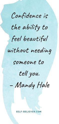 Click through to read more inspiring self confidence quotes for women that will help you to fully embrace the amazing human being you are! Wise Inspirational Quotes, Positive Quotes, Inspiring Quotes About Love, Inspiring Women, Motivational, Love Quotes For Boyfriend, Love Quotes For Him, Be You Quotes, Be Brave Quotes