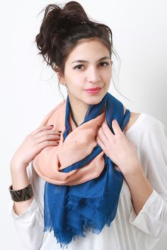 Light Touch Scarf