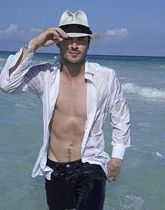 TAONIC   Moda Masculina: Dica de Verão: Chapéu Panamá
