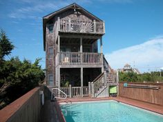 Check out the house I just booked for our vacation!