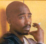Tupac Shakur born June 16, 1971 was a RAP legend and singular artist | African American Registry